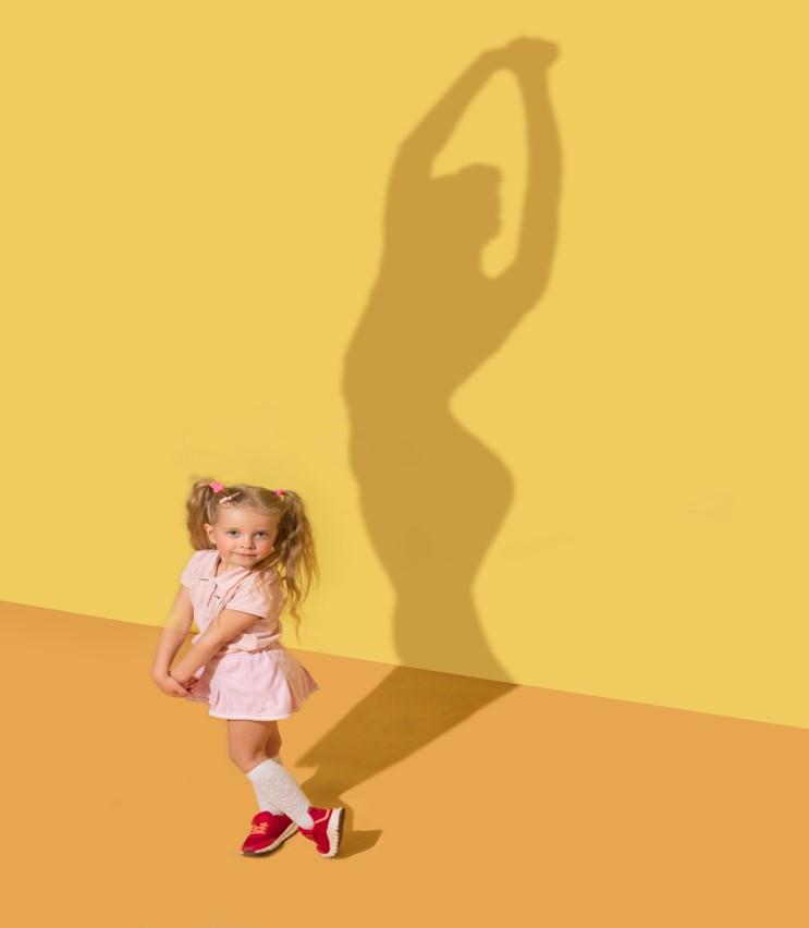 حركة للأطفال
